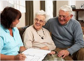 Marion Indiana Home Healthcare