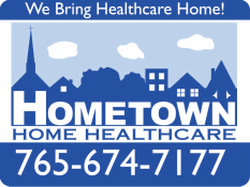 Home Healthcare Marion